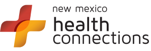 New Mexico Health Connections logo