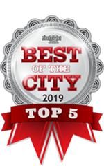 Albuquerque the Magazine Top 5 Best of the City